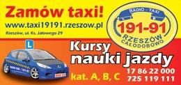 Taxi 19191
